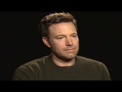 Batman V Superman: Sad Affleck Says It All