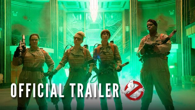 Ghostbusters Fan Fixes The Shitty Trailer