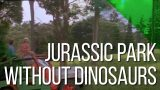 'Jurassic Park' Gets Turned Into Just 'Park' And It's Bloody Beautiful