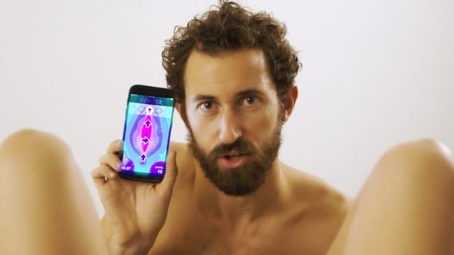 Dudes Design 'Lickster' App To Make You Better At Oral Sex