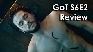 Ozzy Man Reviews: Game of Thrones S6 Episode 2