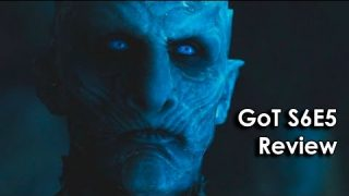 Ozzy Man Reviews: Game of Thrones Season 6 Ep 5