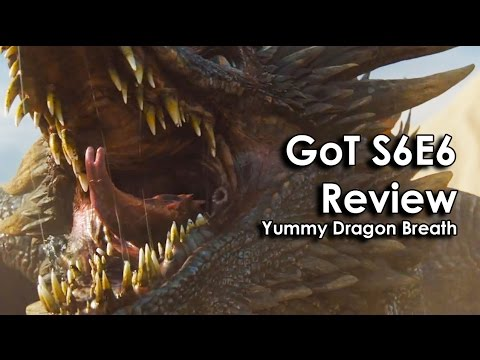 Ozzy Man Reviews: Game of Thrones Season 6 Episode 6