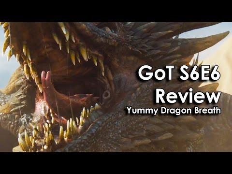 Ozzy Man Reviews: Game of Thrones Season 6 Episode 6