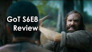 Ozzy Man Reviews: Game of Thrones – Season 6 Episode 8