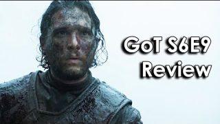 Ozzy Man Reviews: Game of Thrones Season 6 Episode 9