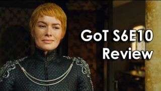 Ozzy Man Reviews: Game of Thrones – Season 6 Episode 10