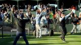 Robot Makes A Hole-in-One on PGA Tour