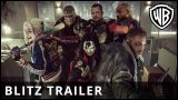 Suicide Squad Official Trailer #2 Has Bloody Dropped