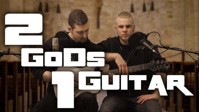 Top Blokes Nail A Cover Of Eminem's Rap God