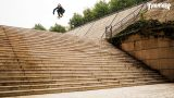 Watch The Biggest Ollie In Skateboarding To Date