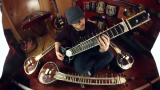 This Is The Most Badass Song Ever Played On A Sitar