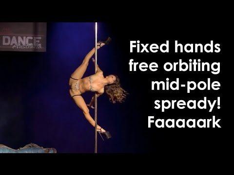 Ozzy Man Reviews: Pole Dancing