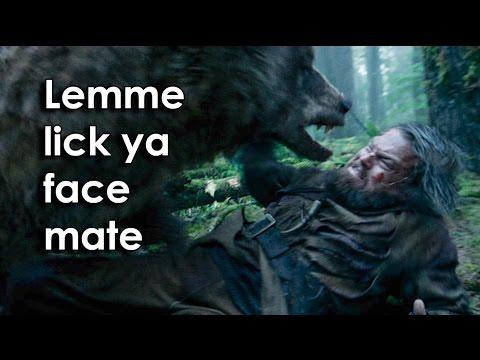 Ozzy Man Reviews: Leo vs Bear [Revenant Spoilers]