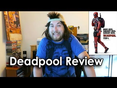Ozzy Man Reviews: Deadpool [Spoilers] + Loot Crate Unboxing