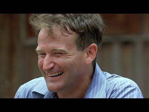 Ozzy Man's Robin Williams Tribute Video