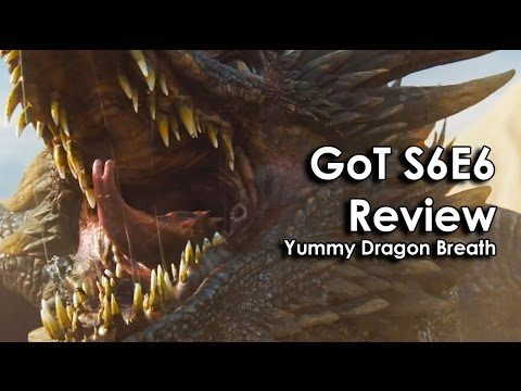 Ozzy Man Reviews: Game of Thrones – Season 6 Episode 6