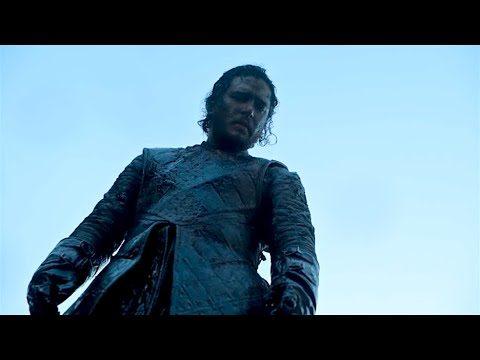 Jon vs Ramsay [Extended Edition]