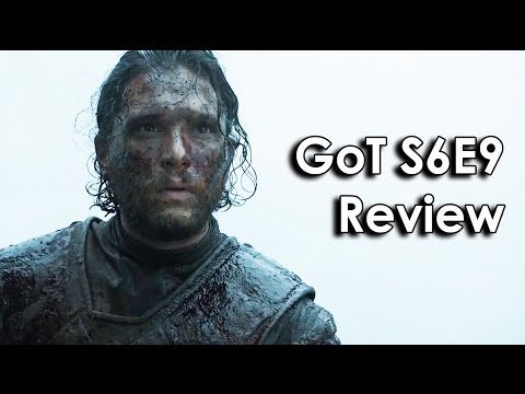 Ozzy Man Reviews: Game of Thrones – Season 6 Episode 9