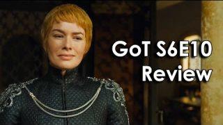 Ozzy Man Reviews: Game of Thrones – Season 6 Episode 10