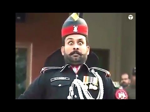 Ozzy Man Reviews: Military Parading