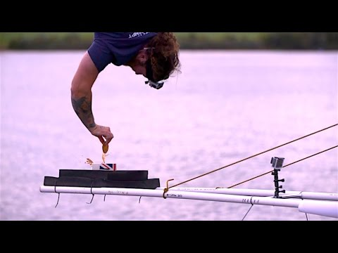 Ozzy Man Reviews: British Biscuit Dunking