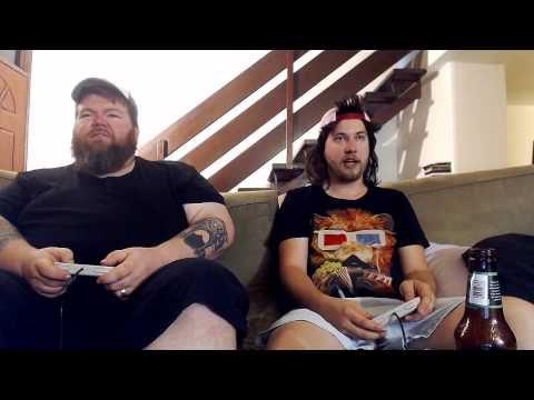 Retro Gaming with Ozzy Man & Mozza: Mario Kart