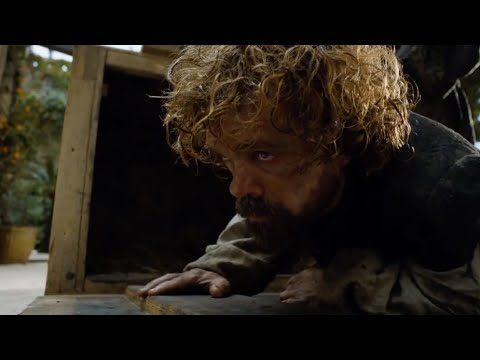 Ozzy Man Commentates Game of Thrones Season 5 Trailer