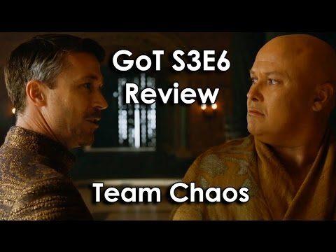 Ozzy Man Reviews: Game of Thrones – Season 3 Episode 6