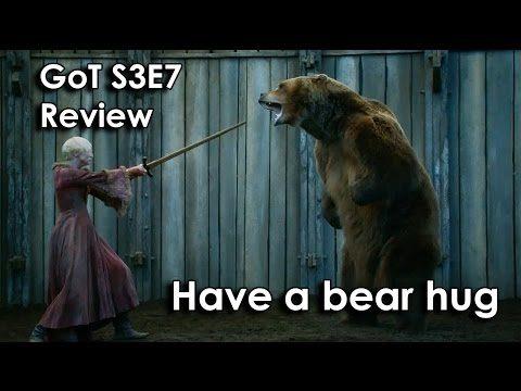 Ozzy Man Reviews: Game of Thrones – Season 3 Episode 7