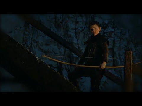 Jon Snow Discovers a Horrible Truth