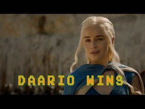 The Boss Fights of Thrones: Season 4