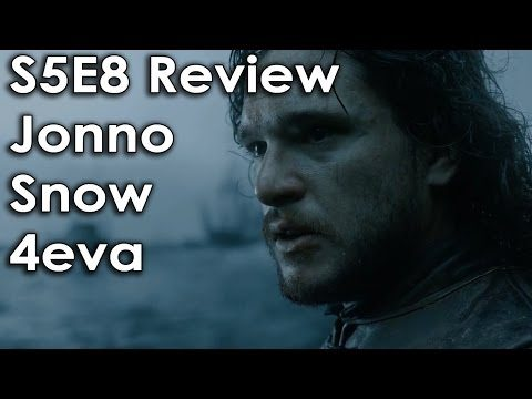 Ozzy Man Reviews: Game of Thrones – Season 5 Episode 8