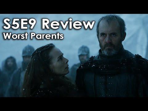 Ozzy Man Reviews: Game of Thrones – Season 5 Episode 9