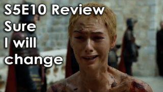 Ozzy Man Reviews: Game of Thrones – Season 5 Episode 10