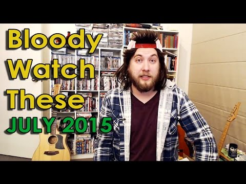 Ozzy Man: 5 Movie & TV Recommendations – JULY 2015