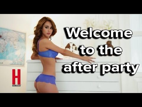 Ozzy Man Reviews: Yanet Garcia in Undies