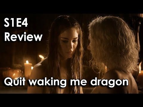 Ozzy Man Reviews: Game of Thrones – Season 1 Episode 4