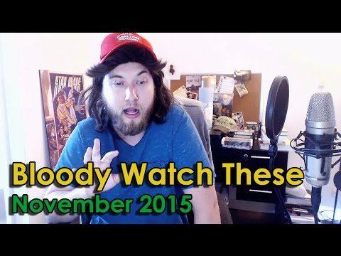 Ozzy Man: 5 Movie & TV Recommendations – NOVEMBER