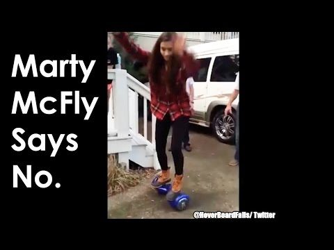 "Ozzy Man Reviews: ""Hoverboard"" Mayhem"