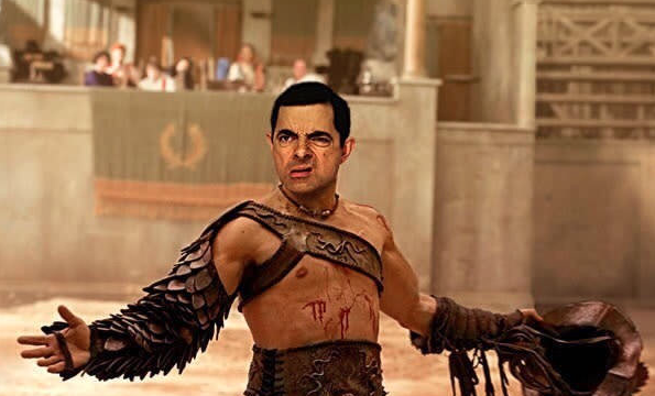 The Internet Has Gone Crazy Photoshopping Mr Bean Into Absolutely Everything