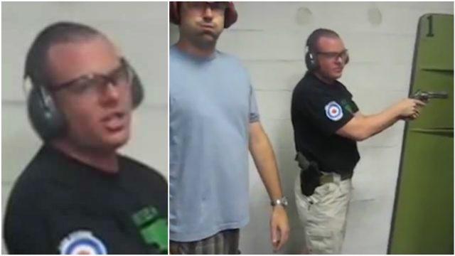 """When Your Gun Instructor Shouldn't Be A Gun Instructor""."