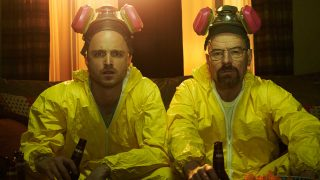 Some Legend Just Spent 2 Years Making A Breaking Bad Movie
