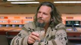 "Jeff Bridges Brings His Character ""The Dude"" Into 2017"
