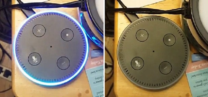 Woman Asks Amazon's Alexa If It Works For The CIA, The Internet Goes Wild At Response