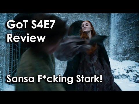 Ozzy Man Reviews: Game of Thrones – Season 4 Episode 7