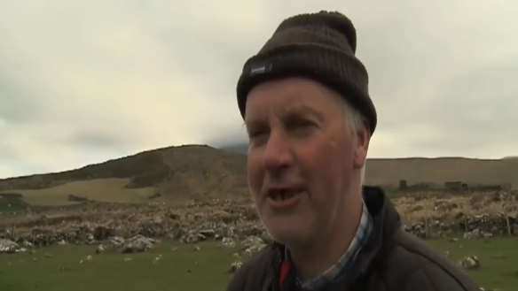Irish Farmers Accent Is So Thick Even Irish People Can't Understand Him