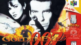 Someone Has Remade Goldeneye With Modern Graphics And it Looks F*cken Awesome!