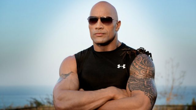 The Rock Has Teased A Possible Career Change That Has Everyone Shocked