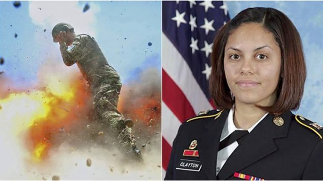 War Photographer Tragically Captures Her Final Moment After Bomb Explodes